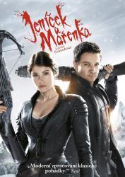 Janko a Marienka: Lovci čarodejníc