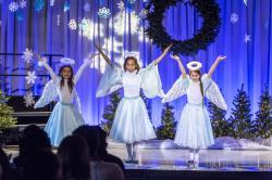 Vianočná melódia obrazok