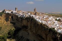 Nádherné Španělsko: Pobřeží a pláže (1/3) obrazok