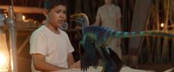 Ostrov dinosaurů obrazok