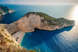 Krásy Řecka: Ostrovy (5)