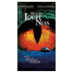 Hlubiny Loch Ness obrazok