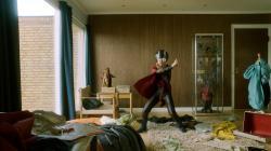 Antboy: Pomsta rudé fúrie obrazok