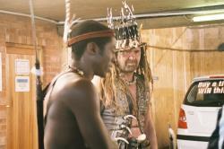 Bláznivý šaman - Zpátky z minulosti obrazok