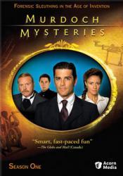 Murdochove záhady XII