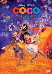 Coco obrazok
