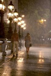 Polnoc v Paríži obrazok