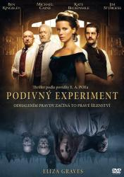 E. A. Poe: Archa bláznov