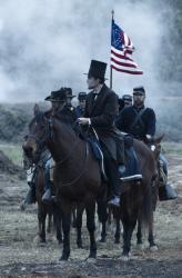Lincoln obrazok