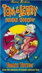 Priatelia Toma a Jerryho III