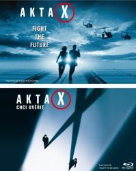 Akty X: Chcem uveriť