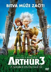 Arthur a súboj dvoch svetov