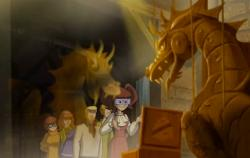 Scooby-Doo: Abrakadabra! obrazok
