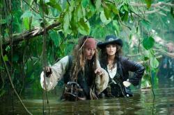 Piráti Karibiku: V neznámych vodách obrazok