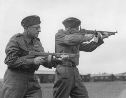 Nejdůležitější zbraně 2. světové války