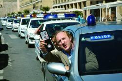 Taxi 4 obrazok