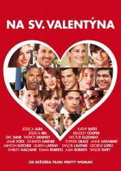 Na svätého Valentína
