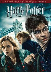 Harry Potter a Dary smrti 1