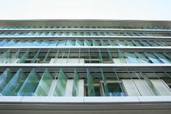 Současná architektura v Budapešti obrazok