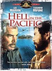 Peklo v Pacifiku