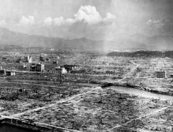 Hirošima: Následky