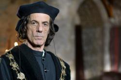 Královský dvůr Jindřicha VIII.