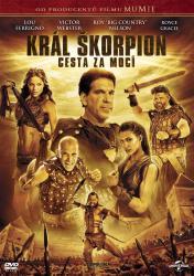 Kráľ Škorpión 4