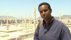 Život Muhameda obrazok