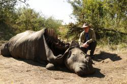 Záchrana slonů v Africe - Hughe a Pobřeží slonoviny obrazok