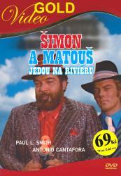 Šimon a Matúš idú na riviéru
