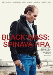 Black Mass: Špinavá hra