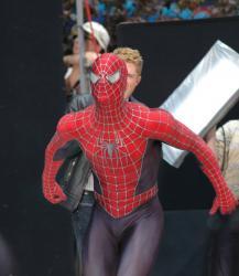 Spider-Man 3 obrazok