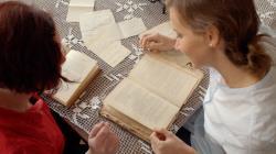 Co naše babičky uměly a na co my jsme zapomněli