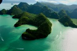 Kamera na cestách: Malajsie, perla jihovýchodní Asie