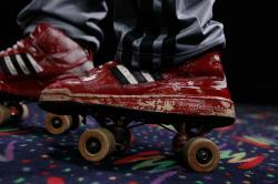 United Skates obrazok
