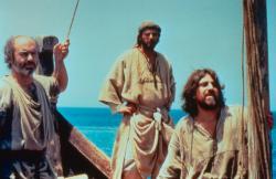 Biblia: ježiš (2/2) obrazok