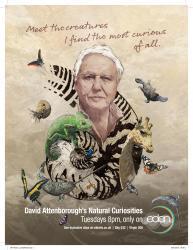 David Attenborough - Zázraky přírody
