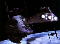 Star Wars: Epizoda VI - Návrat Jediho obrazok