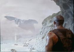 Riddick: Kronika temna obrazok