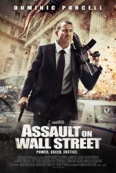 Masaker na Wall Street