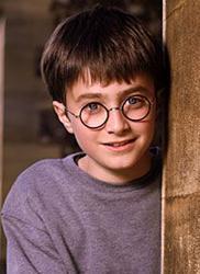 Harry Potter a Kameň mudrcov obrazok