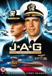 JAG III