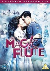 Čarovná flauta
