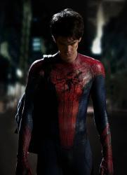Amazing Spider-Man obrazok