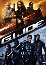 G. I. Joe