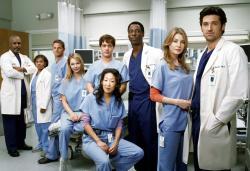 Grey's Anatomy obrazok