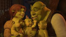 Shrek Tretí obrazok