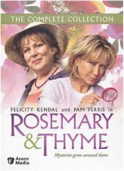 Rosemary a Thymeová III