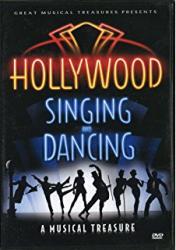 Hollywood tančí a zpívá obrazok
