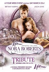 Nora Robertsová: Pocta